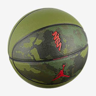 Zion All-Court8P Ballon de basketball