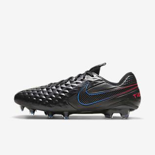 Nike Tiempo Legend 8 Elite FG Chuteiras de futebol para terreno firme