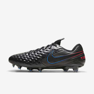 Nike Tiempo Legend 8 Elite FG Botes de futbol per a terreny ferm