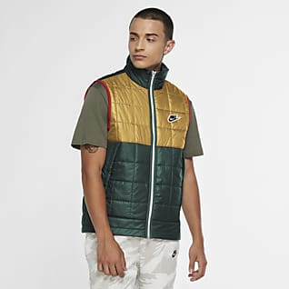 Nike Sportswear Synthetic-Fill Chaleco para hombre