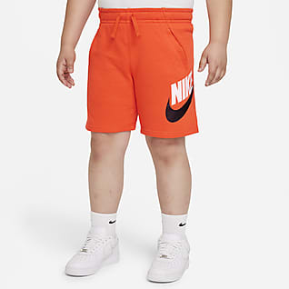 Nike Sportswear Club Big Kids' (Boys') Shorts (Extended Size)