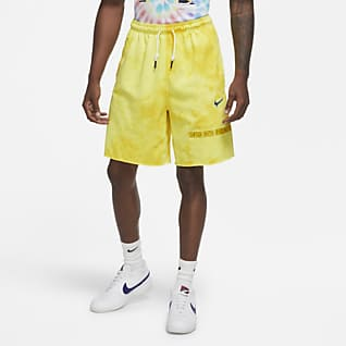 "Nike ""Peace, Love, Basketball"" Men's Basketball Shorts"