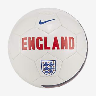 England Skills Soccer Ball