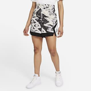 Jordan Heatwave Shorts Diamond para mujer