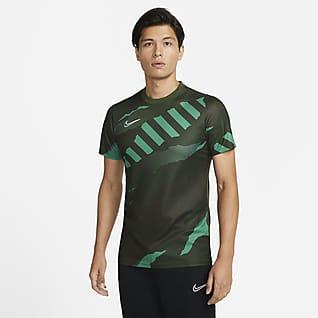 Nike Herren-Fußballoberteil