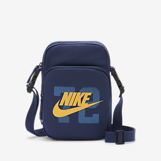 Nike Heritage Crossbody 单肩包