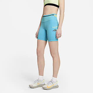 Nike Epic Luxe Pantalons curts de trail running - Dona