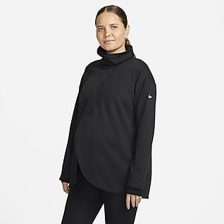 Nike (M) Kadın Sweatshirt'ü (Hamilelik)