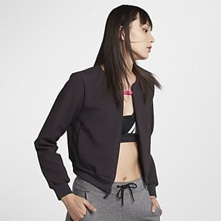 Nike Sportswear Tech Pack Veste entièrement zippée pour Femme