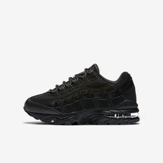 Nike Air Max 95 Buty dla dużych dzieci