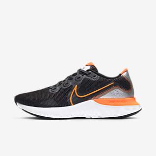 Nike Renew Run Мужская беговая обувь