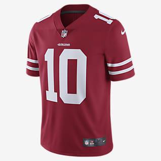 NFL San Francisco 49ers Limited (Jimmy Garoppolo) Men's Football Jersey