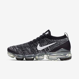 chaussure vapormax nike noir