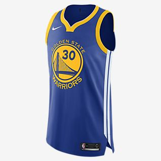 Stephen Curry Warriors Icon Edition Koszulka Nike NBA Authentic