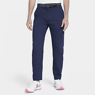 Nike Dri-FIT UV Standart Kesimli Chino Golf Erkek Pantolonu
