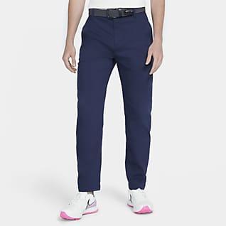 Nike Dri-FIT UV Męskie spodnie chino do golfa o standardowym kroju