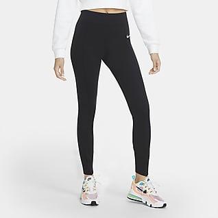 Nike Sportswear Leg-A-See Leggings för kvinnor