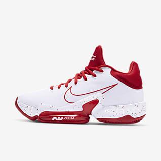 Nike Zoom Rize 2 EP (Team) รองเท้าบาสเก็ตบอล