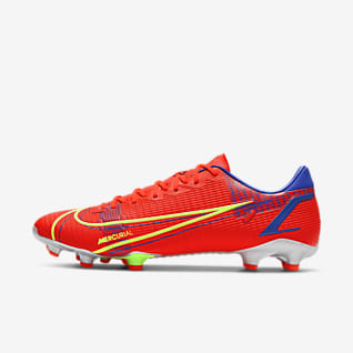 Nike Mercurial Vapor 14 Academy FG/MG Chaussure de football multi-surfaces à crampons