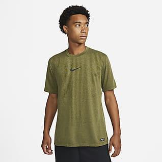 Nike Pro Dri-FIT ADV Kurzarm-Oberteil für Herren