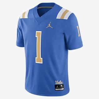 Jordan College (UCLA) Men's Game Football Jersey