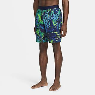 "Nike Seascape Men's 9"" Swim Trunks"