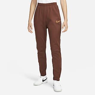 Nike Therma-FIT Academy Winter Warrior Pantaloni da calcio in maglia - Donna