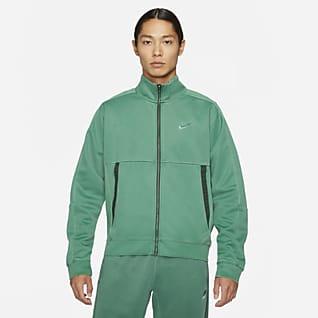 Nike Sportswear 男款平織外套