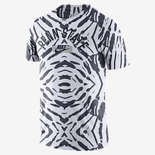 Nike College (Penn State) Men's Printed T-Shirt