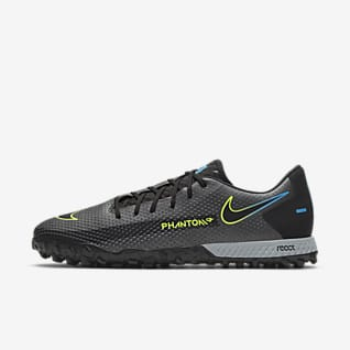Nike React Phantom GT Pro TF Halı Saha Kramponu