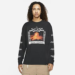 """Nike ACG """"Volcano"""" Мужская футболка с длинным рукавом"""