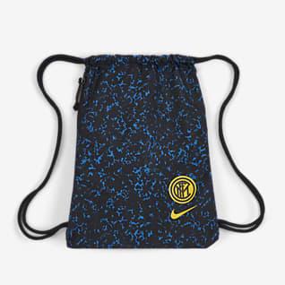 Inter Milan Stadium Gymnastikpose til fodbold