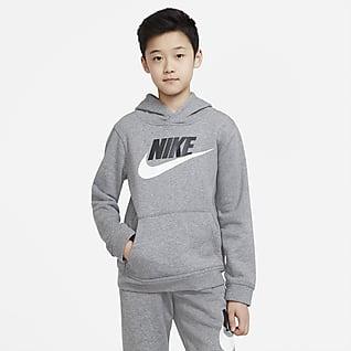 Nike Sportswear Club Fleece Hoodie für ältere Kinder