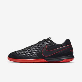 Nike Tiempo Legend 8 Academy IC Sapatilhas de futsal