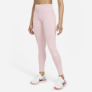 Nike Epic Luxe Lauf-Leggings für Damen