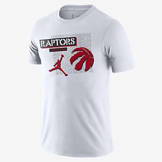 Toronto Raptors Jordan Dri-FIT NBA-s férfipóló