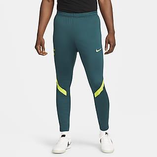 Strike Tottenham Hotspur Calças de treino de futebol Nike Dri-FIT para homem