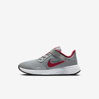 Nike Revolution 5 FlyEase Little Kids' Shoe