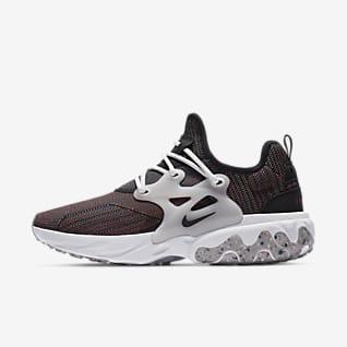 Nike React Presto FlyKnit Men's Shoe