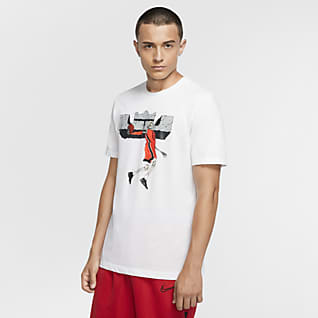 Nike Dri-FIT LeBron Logo Men's Basketball T-Shirt