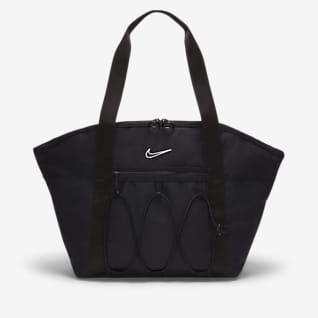 Nike One Saco de pano de treino para mulher