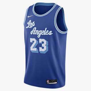 Los Angeles Lakers Classic Edition 2020 Nike NBA Swingman mez