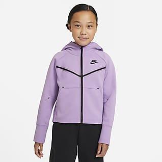 Girls Hoodies, Sweatshirts \u0026 Pullovers