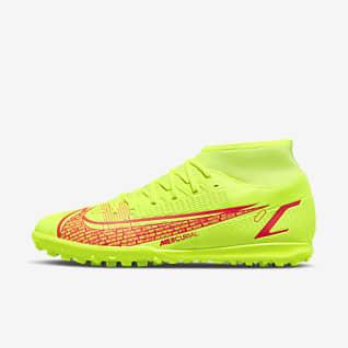 Nike Mercurial Superfly 8 Club TF 人工短草草皮足球鞋