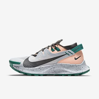 Nike Pegasus Trail 2 Terrengløpesko til dame