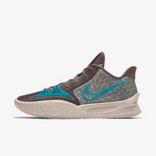 Kyrie 4 Low N7 by Kyrie Irving Custom Basketball Shoe