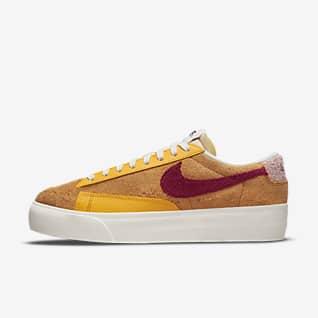 Nike Blazer Low Platform Dámská bota