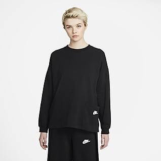 Nike Sportswear Dámská mikina s kulatým výstřihem