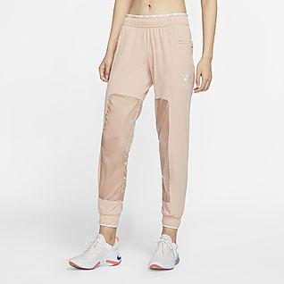 Nike Air 女子跑步长裤