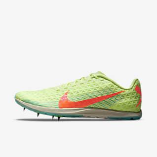 Nike Zoom Rival XC 5 Zapatillas de atletismo de medio fondo con clavos